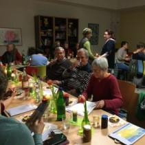 Neubeginnfest 2020 der Haupt- und Ehrenamtlichen des ambulanten Hospizdienstes